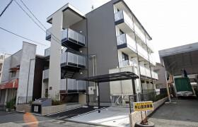 1K Mansion in Nihongi - Kumamoto-shi Nishi-ku