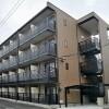 1K Apartment to Rent in Fukuoka-shi Chuo-ku Exterior
