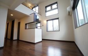 2LDK Apartment in Kamiyoga - Setagaya-ku