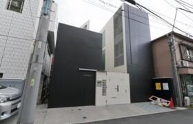 1LDK Apartment in Hyakunincho - Shinjuku-ku