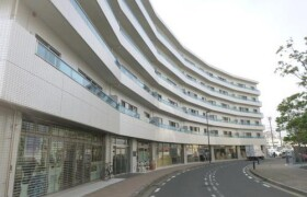 横浜市神奈川区星野町-1LDK公寓