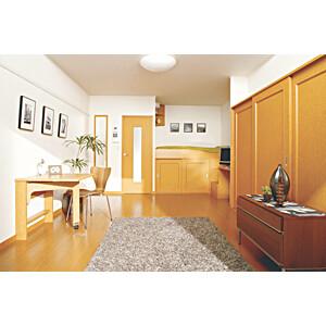 1K Mansion in Sogo - Narita-shi Floorplan