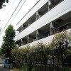 1R Apartment to Rent in Setagaya-ku Building Security