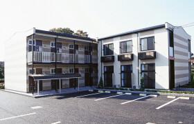 富士見市渡戸-1K公寓