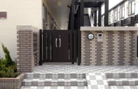 江戸川区 瑞江 1K アパート