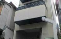 3LDK House in Yokozutsumi - Osaka-shi Tsurumi-ku