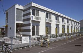 1K Apartment in Kisogawacho kuroda - Ichinomiya-shi