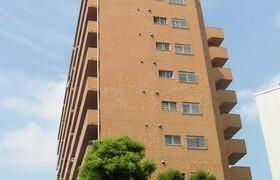 3DK Mansion in Toshima - Kita-ku