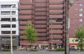 2SLDK {building type} in Higashiyama - Meguro-ku