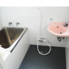 2LDK House to Rent in Shibuya-ku Bathroom