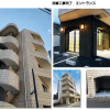 Whole Building Apartment to Buy in Meguro-ku Entrance Hall