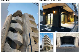 Whole Building {building type} in Nakacho - Meguro-ku