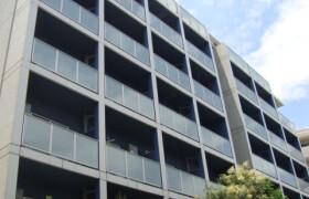 大田區上池台-1K公寓大廈