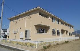 2LDK Apartment in Isawacho hirose - Fuefuki-shi