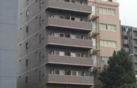 1K {building type} in Kaigan(1.2-chome) - Minato-ku