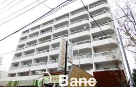 大田区下丸子-1LDK{building type}