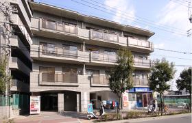 2DK Mansion in Takaai - Osaka-shi Higashisumiyoshi-ku