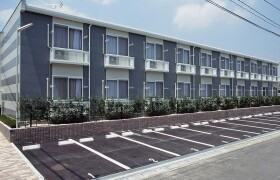 1K Apartment in Mikasagawa - Onojo-shi
