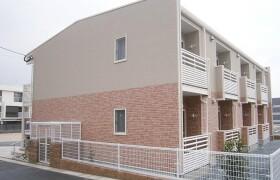 1R Apartment in Tokunaga - Fukuoka-shi Nishi-ku