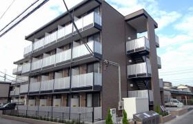 船橋市栄町-1K公寓大廈