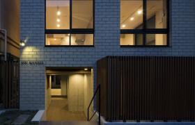 1LDK Mansion in Hanegi - Setagaya-ku