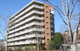 1LDK Mansion in Kawadacho - Shinjuku-ku