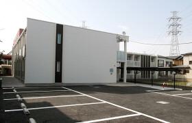1R Apartment in Toyodacho - Kawagoe-shi