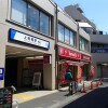 2DK Apartment to Rent in Itabashi-ku Landmark