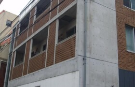 港区 赤坂 1K アパート
