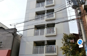 1R Mansion in Honjohigashi - Osaka-shi Kita-ku