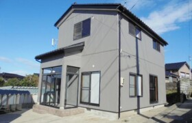 4DK House in Naruwamachi - Kanazawa-shi