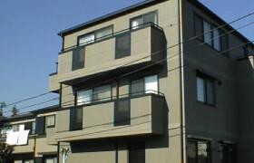 1K Apartment in Iwado kita - Komae-shi