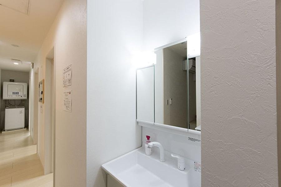 Private Guesthouse to Rent in Setagaya-ku Common Area