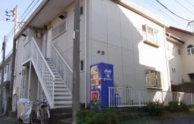 埼玉市浦和区本太-2K公寓大厦