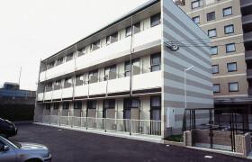 久留米市中央町-1K公寓大厦