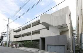 1K Apartment in Kamiogi - Suginami-ku