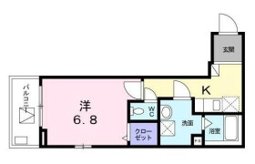 1K Mansion in Sangenjaya - Setagaya-ku