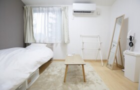 练马区練馬-1R公寓