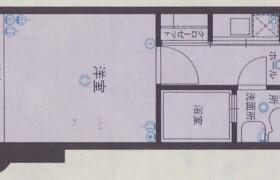 1K {building type} in Chiyo - Fukuoka-shi Hakata-ku