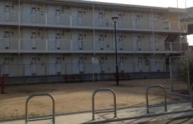 北九州市小倉北区東篠崎-1K公寓大厦
