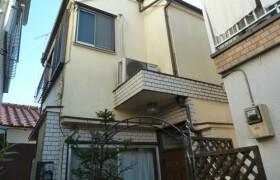 3DK House in Gotokuji - Setagaya-ku
