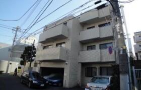 新宿区西新宿-1K公寓大厦