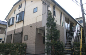 1LDK Apartment in Igusa - Suginami-ku