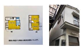 2DK {building type} in Honisshiki - Edogawa-ku