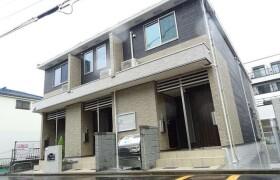 横濱市港北區日吉-1LDK公寓