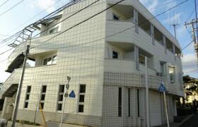 横浜市神奈川区 三ツ沢下町 1K マンション