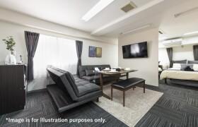 1DK Mansion in Takaidonishi - Suginami-ku