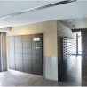 1LDK Apartment to Rent in Kita-ku Lobby