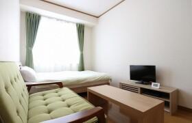 渋谷区 - 上原 简易式公寓 1K