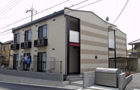 京田辺市 薪 1K アパート